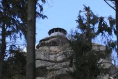 2.1.19 Aussichtsschüssel auf dem Waldstein